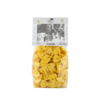 FARFALLE ALL UOVO